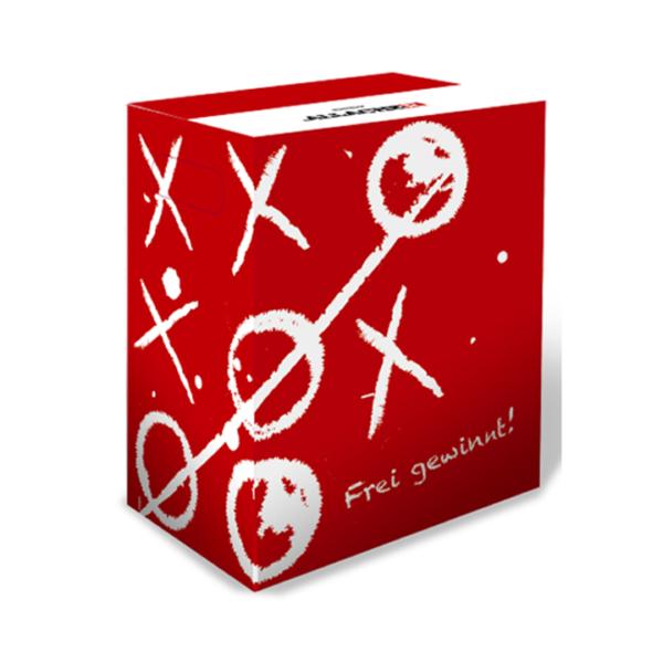 Allacher Probierpaket Rot Klassik/Selektion