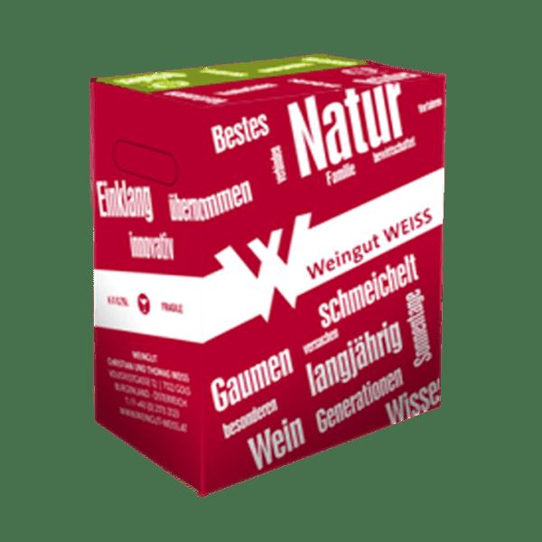 Probierpaket Sorbitgeprüft – Weingut Weiss